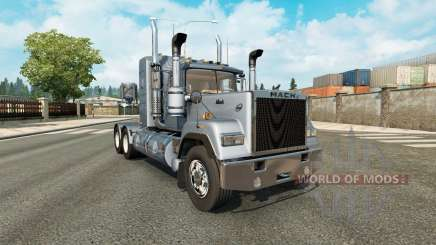 Mack Super-Liner v1.1 for Euro Truck Simulator 2
