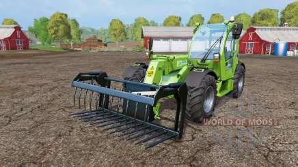 MERLO P 32.6 L Plus for Farming Simulator 2015
