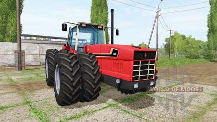 International Harvester 3588 v1.1 for Farming Simulator 2017