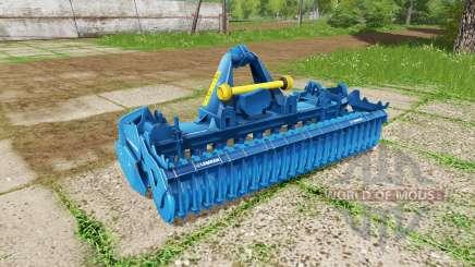 LEMKEN Zirkon 10-300 v1.1 for Farming Simulator 2017