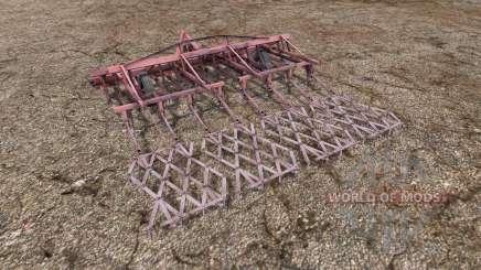 KPS 4 for Farming Simulator 2015