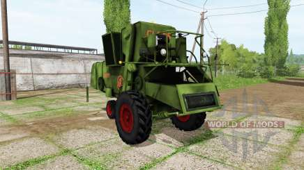 CLAAS Matador for Farming Simulator 2017
