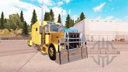 Peterbilt 379 custom for American Truck Simulator
