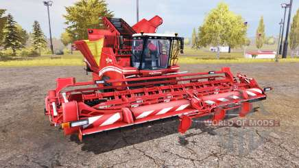 Grimme Maxtron 620 for Farming Simulator 2013
