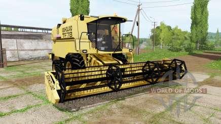 New Holland TF78 for Farming Simulator 2017