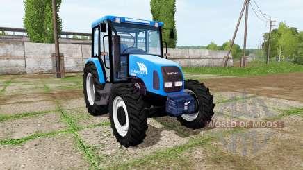 Farmtrac 80 for Farming Simulator 2017