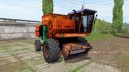 Don 1500 v2.2 for Farming Simulator 2017