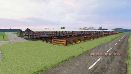 Nebraska for Farming Simulator 2015