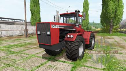 Case IH Steiger 9190 v3.0 for Farming Simulator 2017