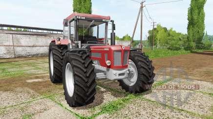 Schluter Super 1900 TVL for Farming Simulator 2017