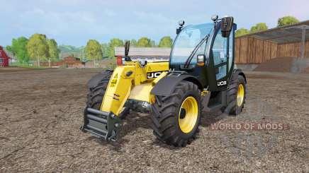 JCB 535-95 for Farming Simulator 2015