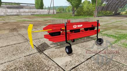 SIP Favorit 220 for Farming Simulator 2017