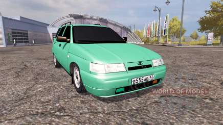 LADA 111 (2111) for Farming Simulator 2013