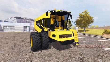 Caterpillar Lexion 595R for Farming Simulator 2013