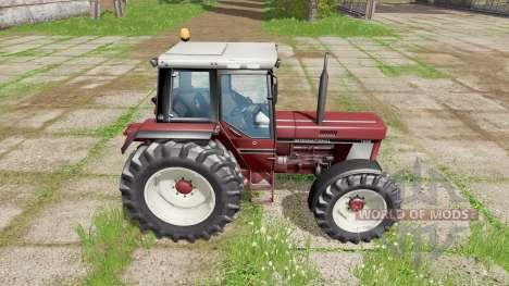 International Harvester 1055 for Farming Simulator 2017