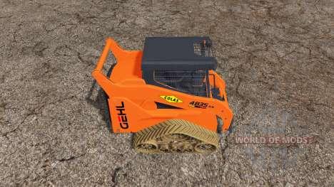 GEHL 4835 SXT Colas for Farming Simulator 2015