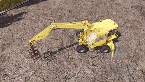 Fortschritt T174-2B v4.0 for Farming Simulator 2013
