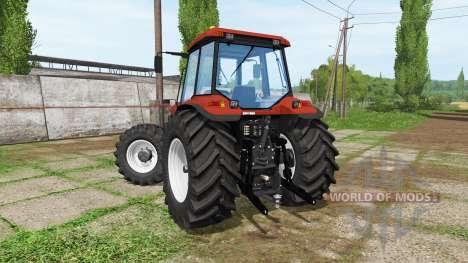 Fiatagri G170 v0.9 for Farming Simulator 2017