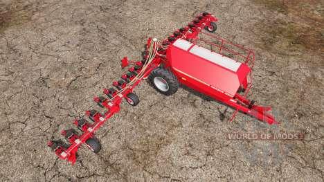 HORSCH Maestro 20 SW for Farming Simulator 2015