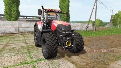 Case IH Optum 300 CVX v2.0 for Farming Simulator 2017