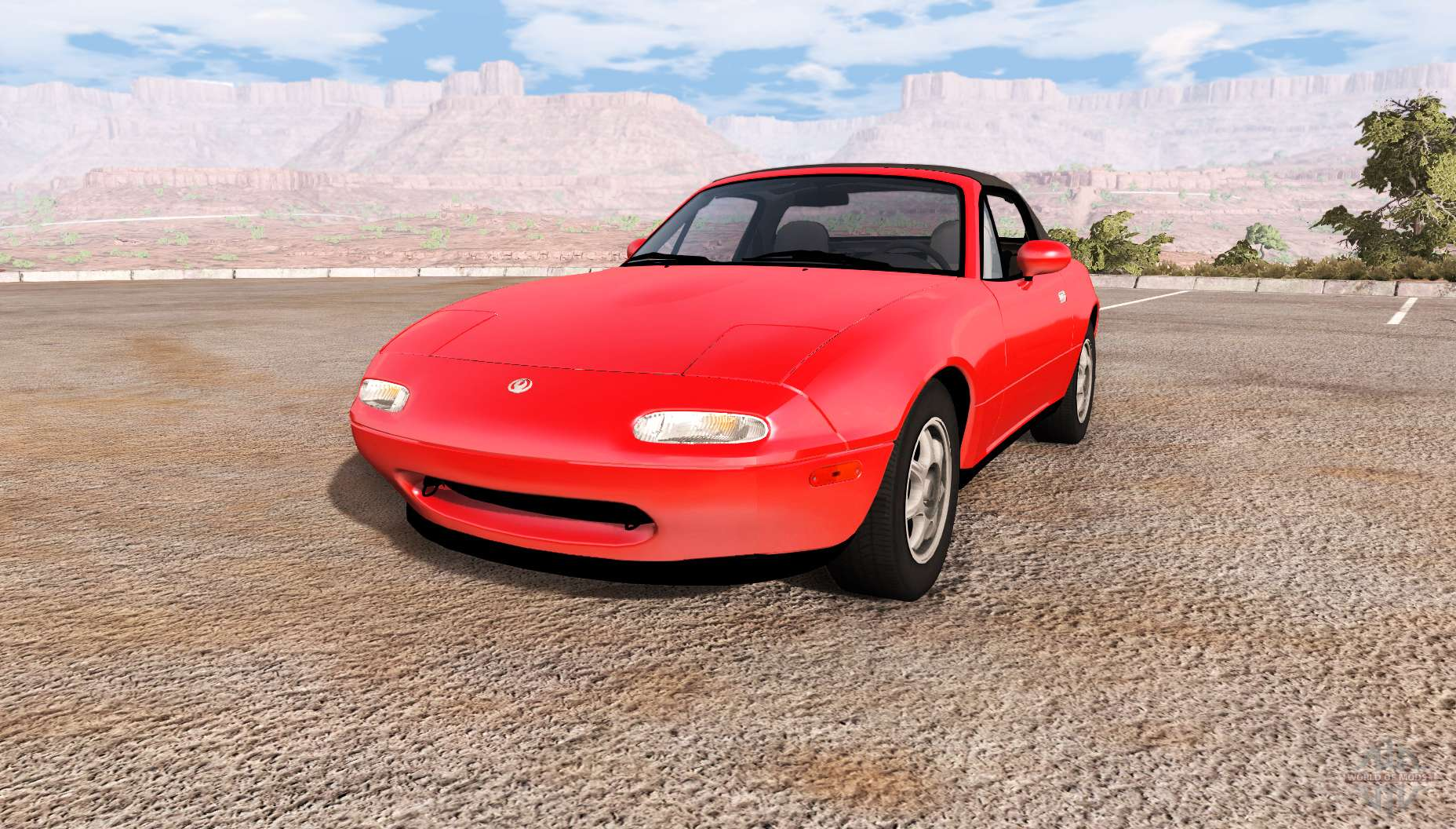 mazda mx 5 na for beamng drive. Black Bedroom Furniture Sets. Home Design Ideas