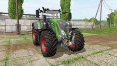 Fendt 936 Vario for Farming Simulator 2017