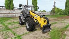 JCB TM320S v1.0.1 for Farming Simulator 2017