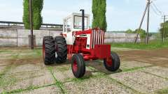 Farmall 806 1967 for Farming Simulator 2017