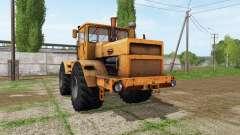 Kirovets K 700A v1.3.1 for Farming Simulator 2017