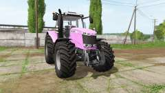 Massey Ferguson 7719 pink for Farming Simulator 2017