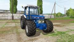 Ford 7810 for Farming Simulator 2017