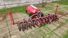 HORSCH Maestro 12 SW for Farming Simulator 2017