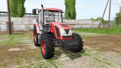 Zetor Proxima 90 v2.1 for Farming Simulator 2017