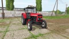 Zetor ZTS 12211 for Farming Simulator 2017