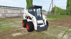 Bobcat S770 for Farming Simulator 2017