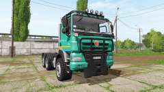 Tatra Phoenix T158 agro for Farming Simulator 2017
