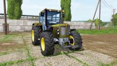 Fortschritt Zt 322-B v3.0 for Farming Simulator 2017