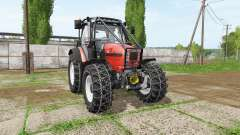 Same Fortis 190 for Farming Simulator 2017