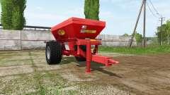 BREDAL K40 for Farming Simulator 2017