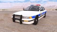 Gavril Grand Marshall honolulu police