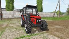 Zetor 7745 for Farming Simulator 2017