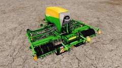 AMAZONE Cayena 6001 v1.2 for Farming Simulator 2015