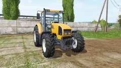 Renault Ares 550 RZ v1.1 for Farming Simulator 2017