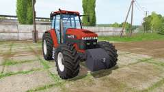 Fiatagri G170 v0.9 for Farming Simulator 2017