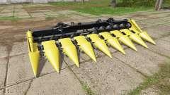 New Holland Diamant HS8 for Farming Simulator 2017