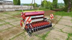 POTTINGER Vitasem 302A for Farming Simulator 2017