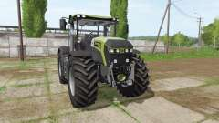 JCB Fastrac 4220 for Farming Simulator 2017