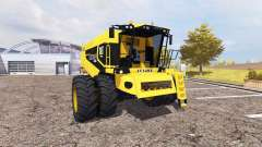 Caterpillar Lexion 595R