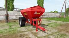 BREDAL K105 v1.0.3 for Farming Simulator 2017