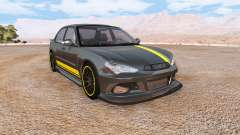 Hirochi Sunburst RS custom v2.0.1 for BeamNG Drive